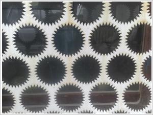异型孔冲孔网