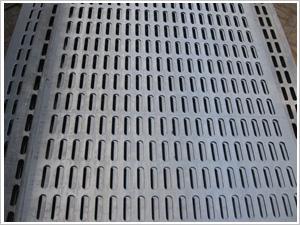 镀锌板冲孔网