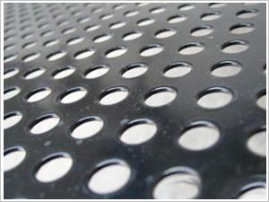 铁板冲孔网