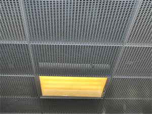 吊顶冲孔网